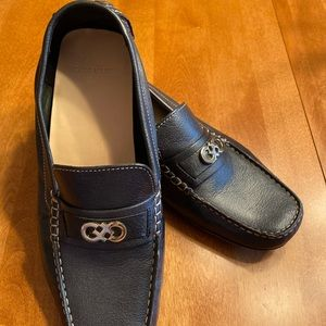 Cole Haan Size 10 Driving Loafers